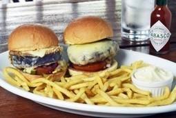 21 restaurantes participam de festival de hambúrguer em São Paulo | Hopster | Scoop.it
