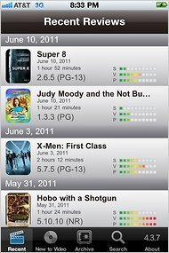 App Smart Extra: Picking Age-Appropriate Movies   interlinc   Scoop.it