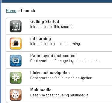 Mobile Learning Design | EduMOOC | Scoop.it