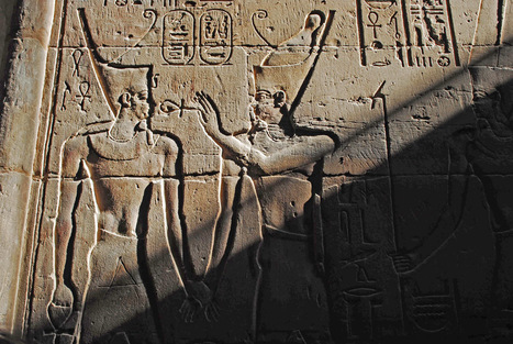2 Day Trip to Luxor from Cairo by Flight   discovering Giza pyramids-Cairo   Scoop.it