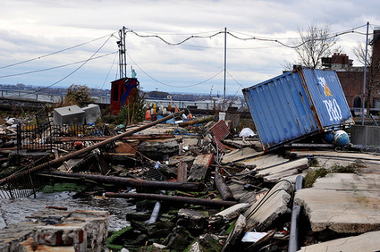 Protecting Communities from Climate Change & Extreme Weather like Sandy | Sustain Our Earth | Scoop.it