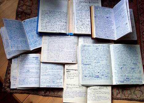 Atelier d'écriture de la rentrée littéraire (228)Bric à Book | Bric à Book | Littérature contemporaine | Scoop.it