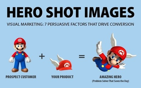 Transform Your Images Into Hero Shots With These 7 Elements   SEO   Scoop.it