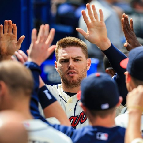Complete Braves 2014 Season Preview | ChopThoughts | Scoop.it