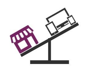 L'achat en magasin demeure indétrônable | Solocal Network, Leader du web to store | Scoop.it