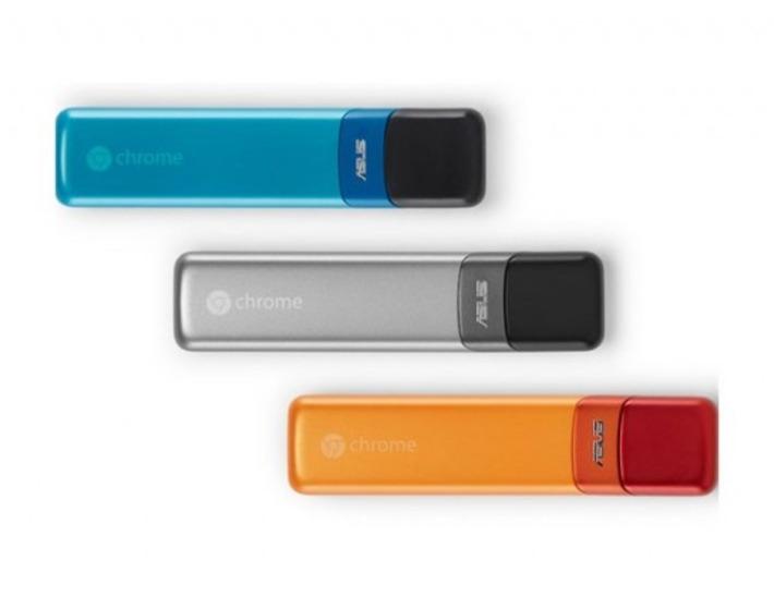 """Asus et Google présentent le Chromebit, pour transformer n'importe quel écran en ordinateur   Veille Techno et Informatique """"AutreMent""""   Scoop.it"""