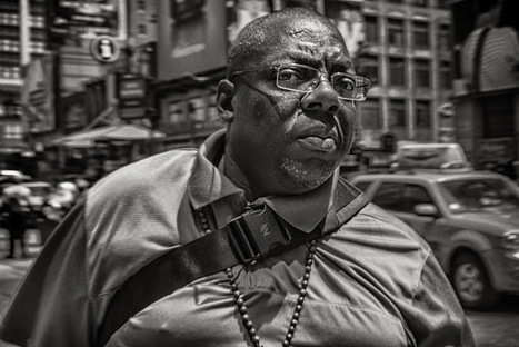 Live In The Moment | Gene Lowinger | Fuji X-Pro1 | Scoop.it