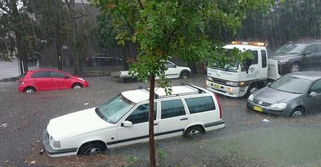 Car Owners Urged to Get Auto Repairs after Wild Weather Brings Floods to Canberr | Automotive Repairs | Car Servicing | Viva Auto Repairs | Scoop.it