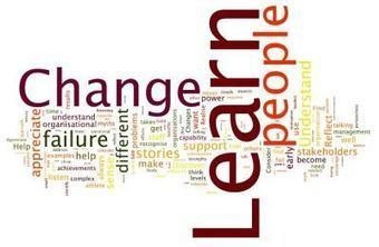Building Organisational Change Management Capability | Dancing ... | Change Leadership - Theory & Practice | Scoop.it