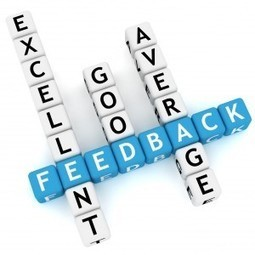 Moodle Feedback Activity for Mid-Module Evaluation | Moodle and Web 2.0 | Scoop.it