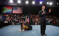 Remarks by President Obama At the University of Cape Town - AllAfrica.com | Courage | Scoop.it