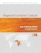 Regional Economic Outlook: Sub-Saharan Africa - International Monetary Fund   Inclusive Business and Impact Investing   Scoop.it