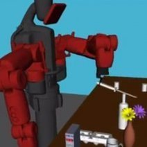 Robot Cashier Handles Knives, Safely : DNews | Teaching Teens Science | Scoop.it