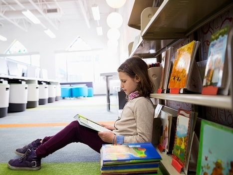 5 Reasons to Read for Reluctant Readers | New learning | Scoop.it
