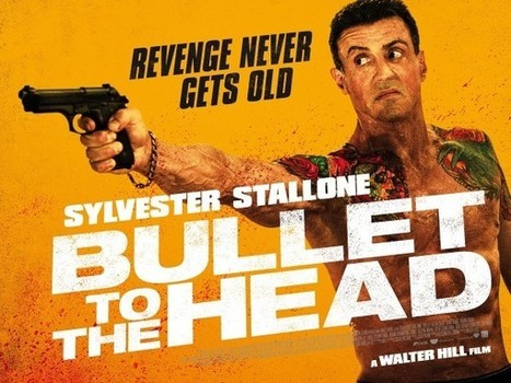 Bullet To The Head Stallone Returns To The Big Screen Film Review | filmnews | Scoop.it