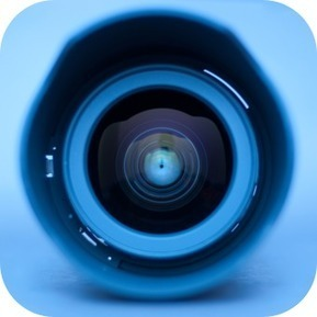 Air Pic Free - Levitation Camera + Photo Filters and picFX Effects | Digital Imaging - Telling the Story | Scoop.it