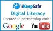 iKeepSafe Internet Safety Coalition | Digital Citizenship in Schools | Scoop.it