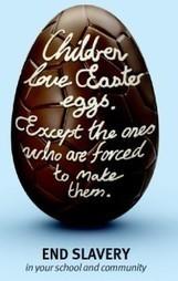 Slavery-free Easter Chocolate | Africa | Scoop.it