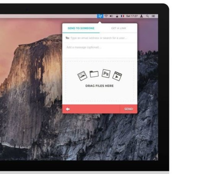 Infinit : Le meilleur moyen d'envoyer des fichiers de toute taille gratuitement | Solutions locales | Scoop.it