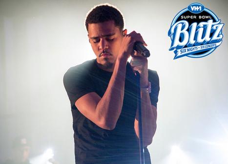MUSIC SEEN: VH1′s Super Bowl Blitz | Music News + Gossip | VH1 Music | Tubidy Music Videos | Scoop.it