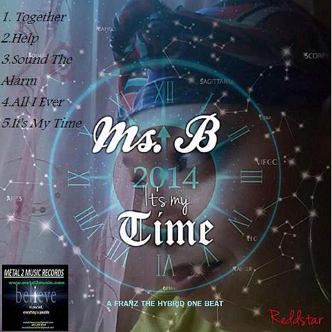Playing Help by Ms B feat Mz Luvvie - picosong | Metal 2 Music Records | Scoop.it