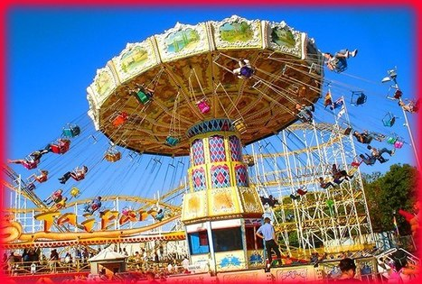 Be Safe at the Fair: Swine Flu and Other Diseases Pose a Risk to You and Your Family   Alternative Health News   Scoop.it