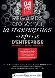 Regards croisés sur la Transmission-reprise d'entreprise | #Réseaux sociaux et #RH2.0 - #Création d'entreprise- #Recrutement | Scoop.it