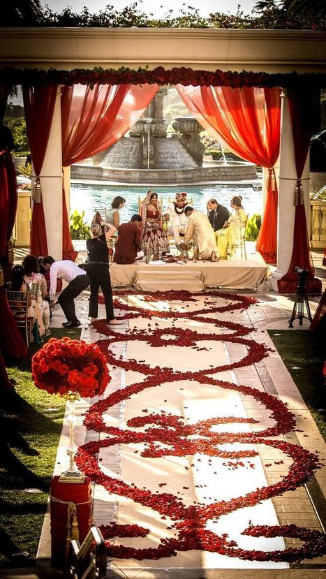 Best Wedding with the Party Event Planners Delhi   Partyopia   Scoop.it
