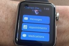 HealthKit's potential to free provider CIOs from need to support devices patients use to track conditions | Doctor | Scoop.it