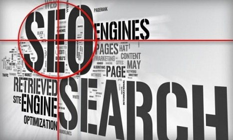 7 Basic Ways to Improve Your SEO in 2013 | SEO Executive | Scoop.it