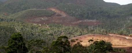 Vale Nouvelle-Calédonie & la Province Sud perdent au tribunal | Ensemble Pour La Planète | Pollutions minières | Scoop.it