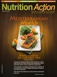 Can a #Mediterranean-type #diet protect you from #dementia? - Nutrition Action | Nutrition Today | Scoop.it