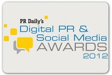 lotus823's SEO Excellence Recognized in PR Daily's Awards   SEO & social média marketing   Scoop.it