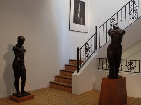 Dans l'escalier de la métairie | The Blog's Revue by OlivierSC | Scoop.it