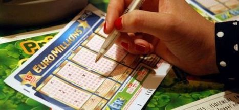 Euro Millions : le ticket gagnant validé en Charente-Maritime | News world on the current major events | Scoop.it
