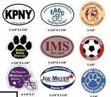 Use Custom Car Magnets to Promote Your Brand | Custom Car Bumpers Magnets, Decals & Stickers | Scoop.it