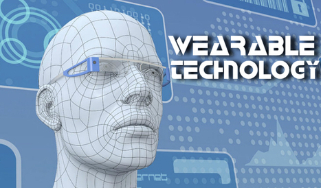 Wearable Technology Trends: Samsung Announces Rival To Google Glass | BloggLess Technology | Tech | Scoop.it
