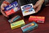 Dangereux, les médicaments contre le rhume ! | Toxique, soyons vigilant ! | Scoop.it