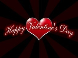Happy Valentine Day 2014 Wishes SMS With Animated Image, Pics (Greetings) | Happy Valentines Day 2014 | Scoop.it