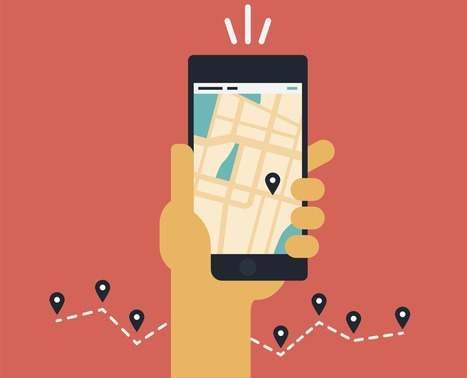 How Hyperlocal Advertising Changes Everything | Public Relations & Social Media Insight | Scoop.it