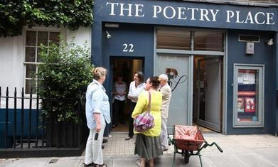 Maurice Riordan takes on Poetry Review editorship | The Irish Literary Times | Scoop.it