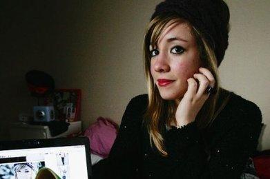 21 ans et blogueuse influente - Sud Ouest | fashion blogosphere | Scoop.it