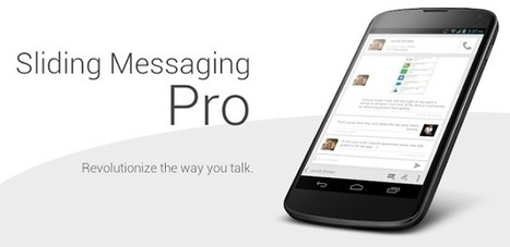 Sliding Messaging Pro 6.603 APK Free Download - APK Download™ | Apk Download | Scoop.it