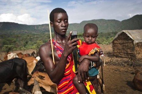 Silicon Savannah: Africa's Transformative Digital Revolution | African News | Scoop.it