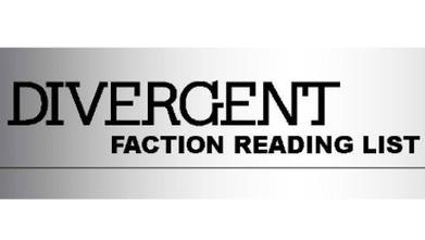 Booklist: Faction Reading Lists for Fans of Divergent | Reading and reading lists | Scoop.it
