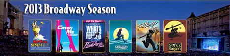Starlight Theatre Footloose-The Musical nabs wealth of local talent | examiner.com | OffStage | Scoop.it