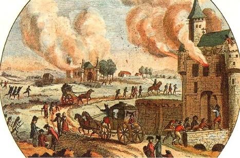 La grande peur à Metz en 1790 - généalogie et histoires lorraines | Merveilles - Marvels | Scoop.it