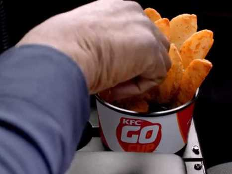 Why KFC's New Go Cup Is A Phenomenal Business Idea | Global Franchising | Scoop.it