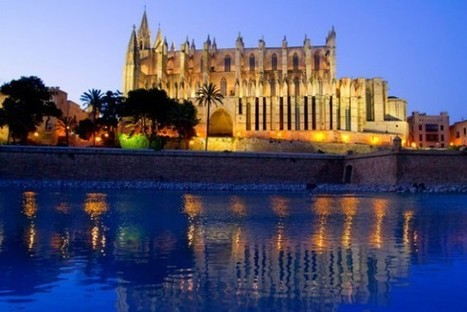 5 Must See Places in Mallorca - Azure Holidays Blog | Luxury Villa Holidays | Scoop.it