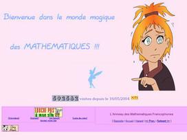 juliette.hernando.free.fr - expérience en mathématique | Usages dans les académies | Scoop.it